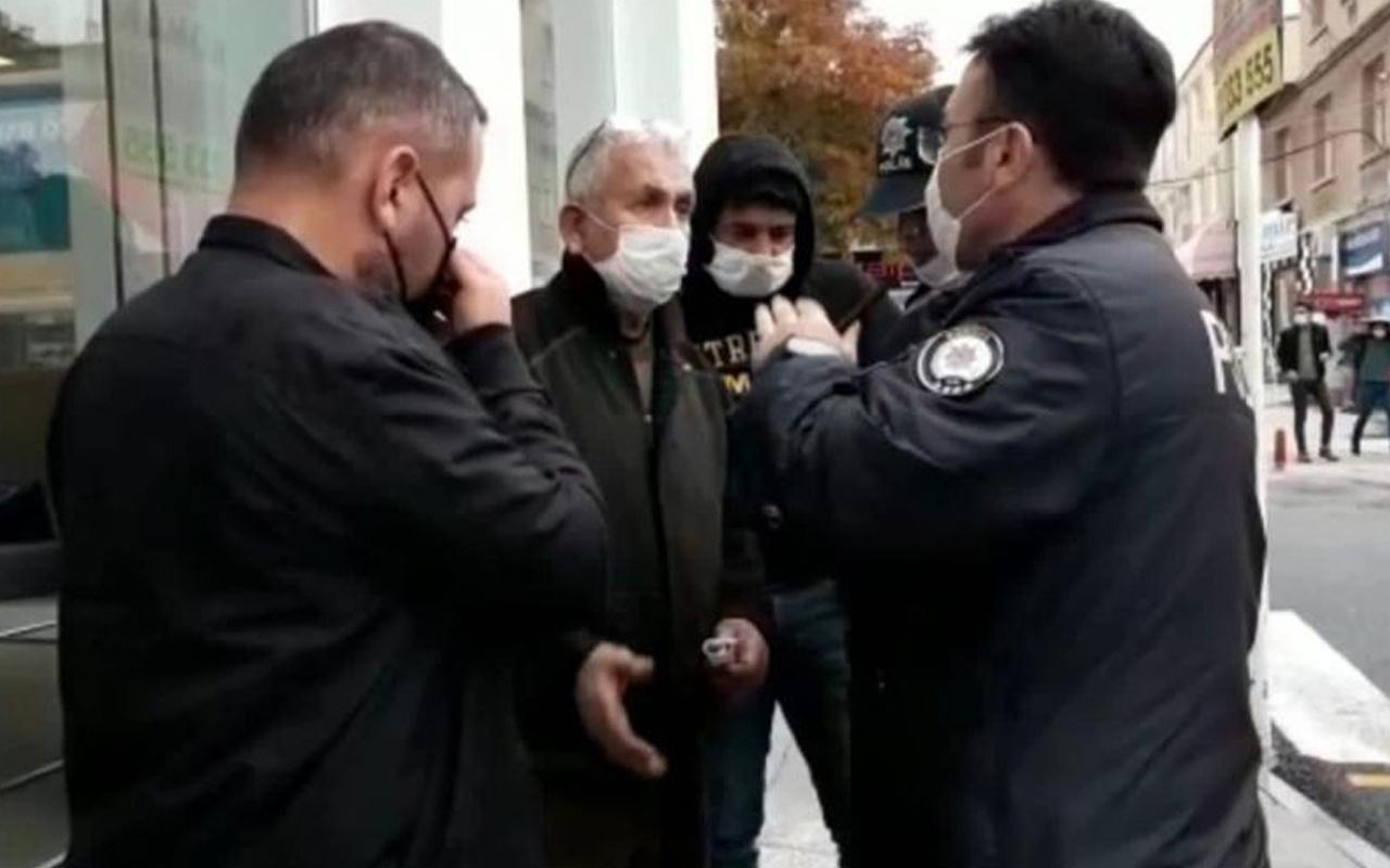Burdur'da 85 bin lirasını dolandırıcılara göndermek üzere olan adamı polis engelledi
