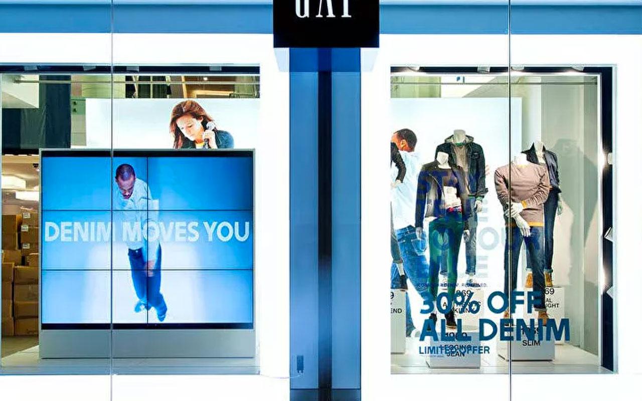 GAP, Avrupa'daki mağazalarını kapatıyor! Koronavirüs nedeniyle zarar açıklamıştı