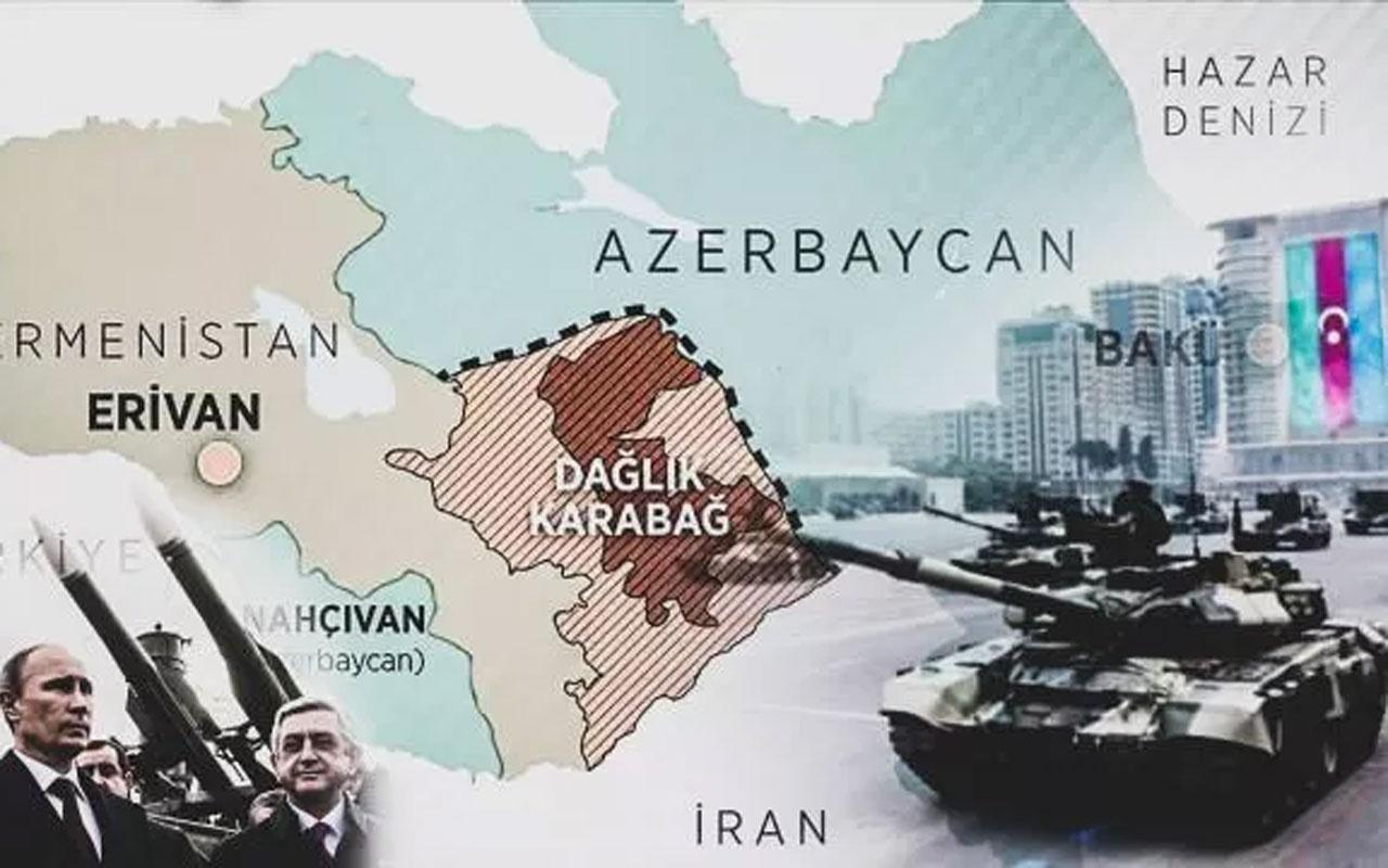 Azerbaycan açıkladı: Siviller arasından can kaybı 63'e yükseldi