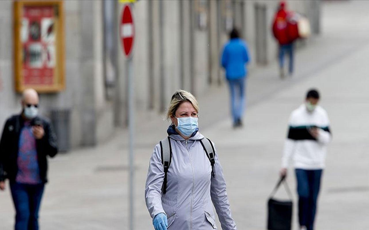 Dünyada salgın giderek büyüyor! Korkutan koronavirüs bilançosu