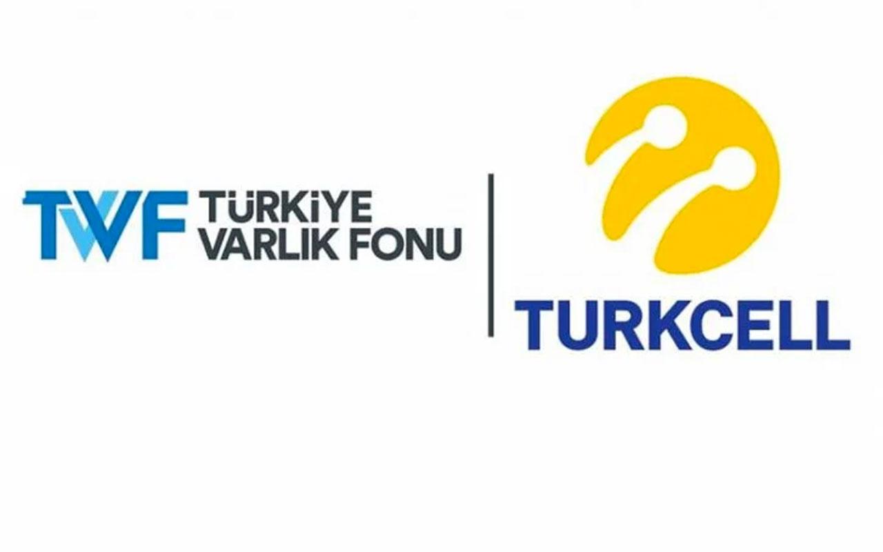 Turkcell'in Varlık Fonu'na devrine onay! Şirketin kontrolü TVF'ye geçti