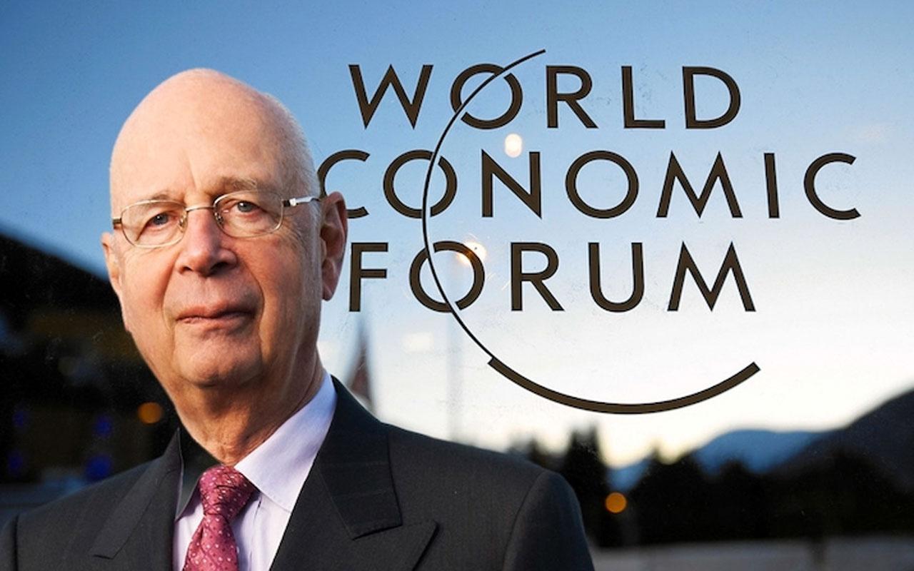 WEF Kurucu Başkanı'ndan olay çıkış: Pandemi krizi neoliberalizmin miadının dolduğunu gösterdi