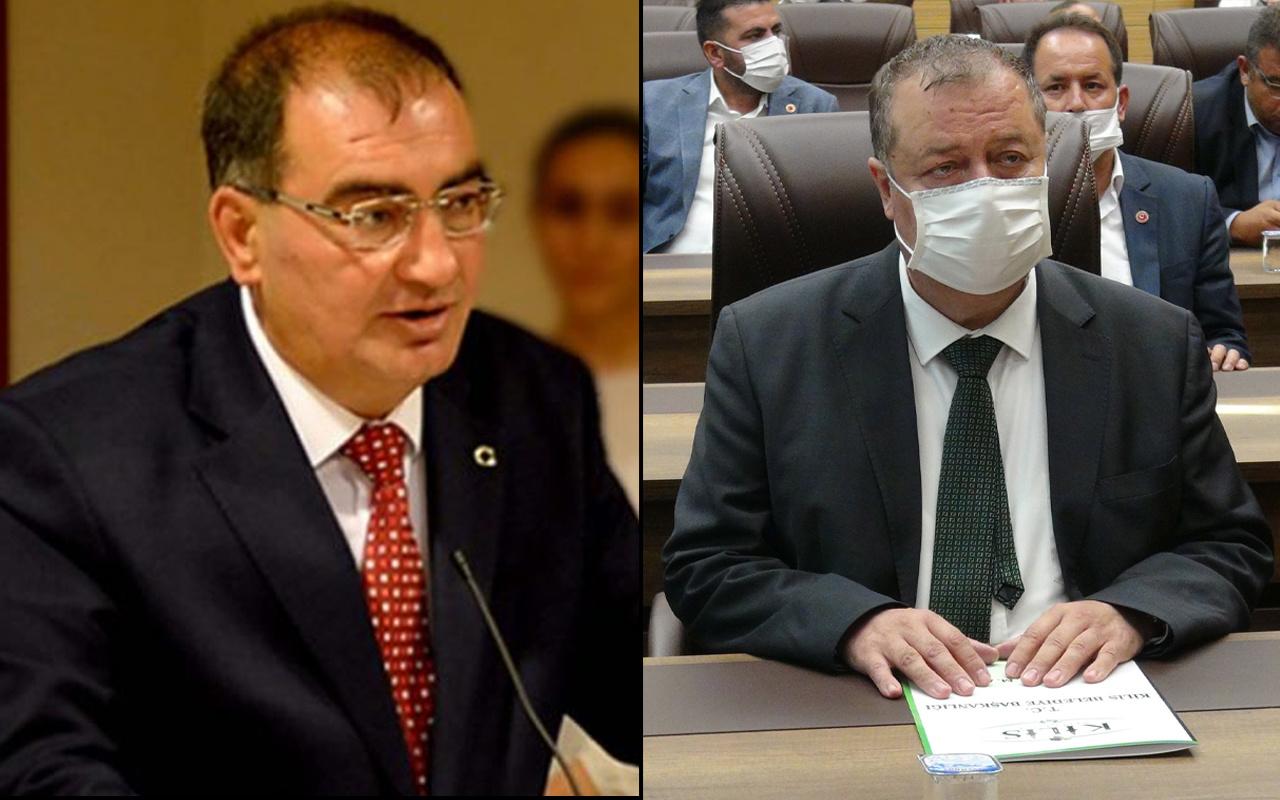Görevi başında ölmüştü! Kilis'in yeni belediye başkanı Servet Ramazan oldu