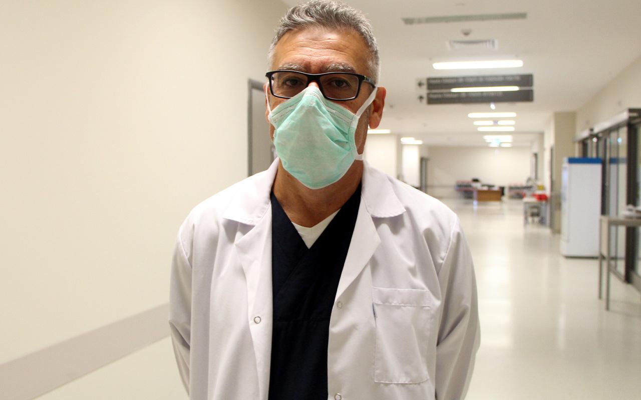 Doç. Dr. Ali İhsan Ökten'ten korkutan sözler! Hastalığı ağır geçirenlerde...