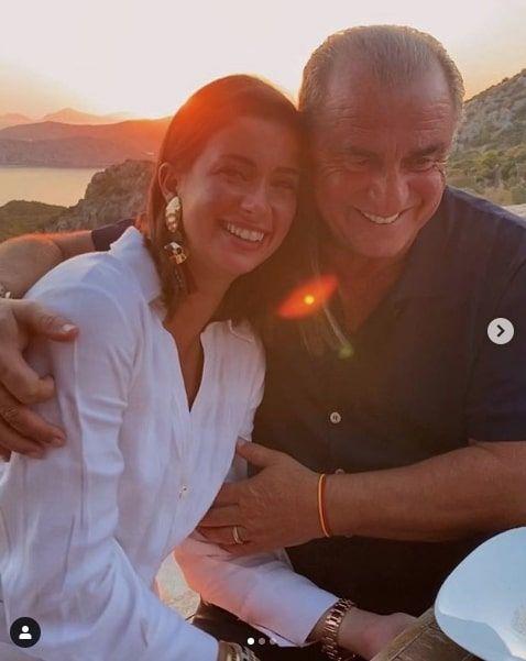 Fatih Terim'in kızı Buse Terim o küfürleri affetmedi hapsi isteniyor