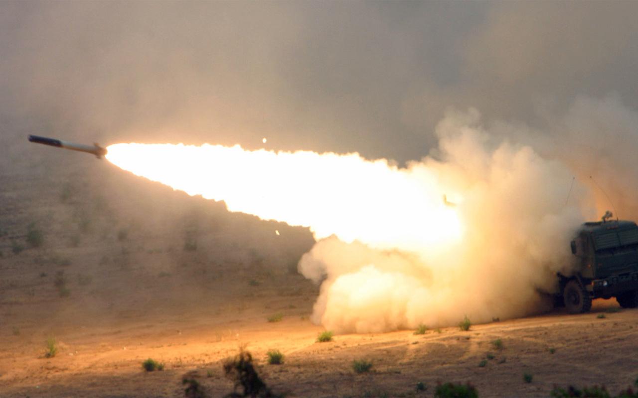 Ermenistan, Azerbaycan'ın Siyezen, Gebele ve Kürdemir illerine balistik füze fırlattı