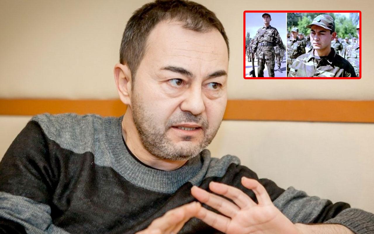 Haberde skandal! 'Ermenistan ordusu Serdar Ortaç'ı öldürdü' bakın ne yaptılar