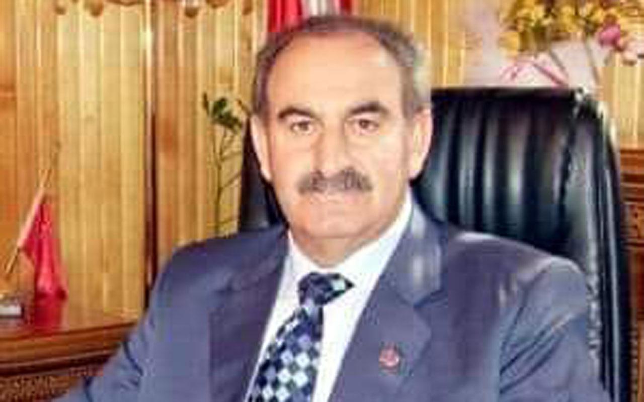 Erciş Şoförler ve Otomobilciler Esnaf Odası Başkanı koronavirüsten öldü