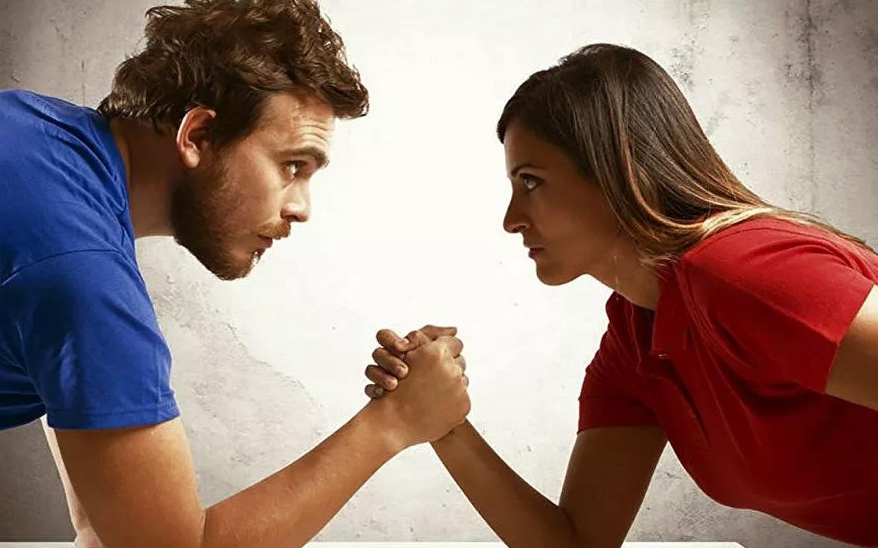 Güney California Üniversitesi araştırması: Kadınlar, erkeklerden daha adil ve özenli