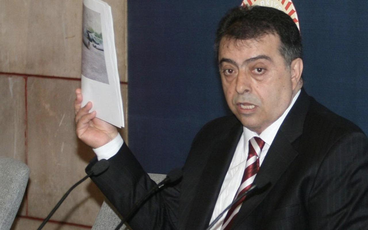Osman Durmuş eşi Ayfer Durmuş kimdir yaşı kaç?
