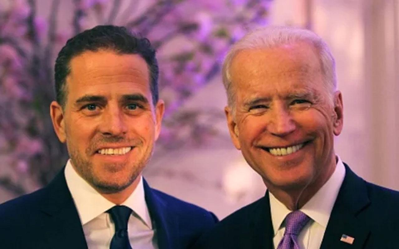 Seçimler öncesi ortalık fena karıştı Joe Biden'ın oğlu için 14 yaşında bir kızla ilişki iddiası