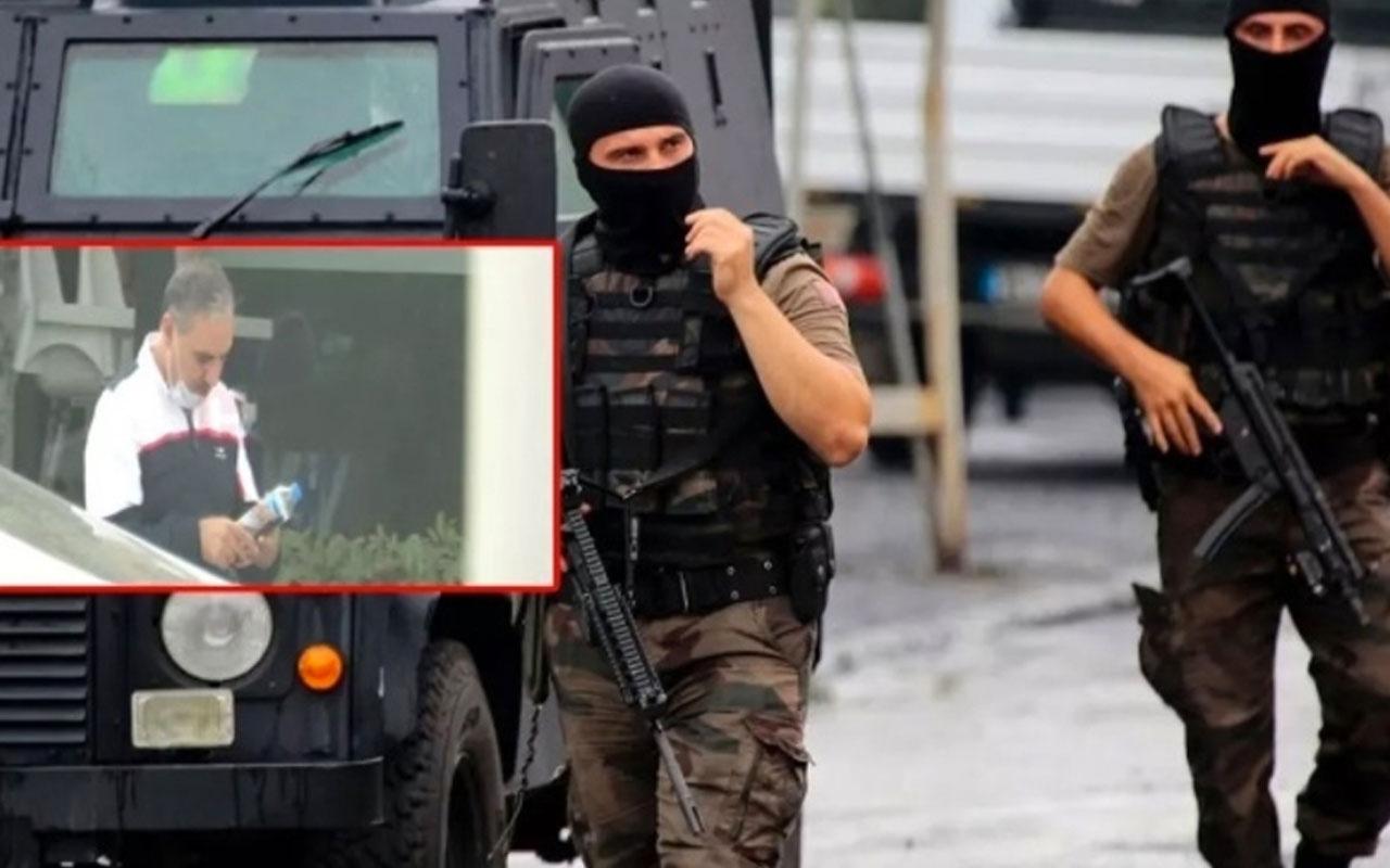 Soruşturma derinleşiyor! MİT'in yakaladığı BAE ajanıyla ilgili yeni detaylar ortaya çıktı