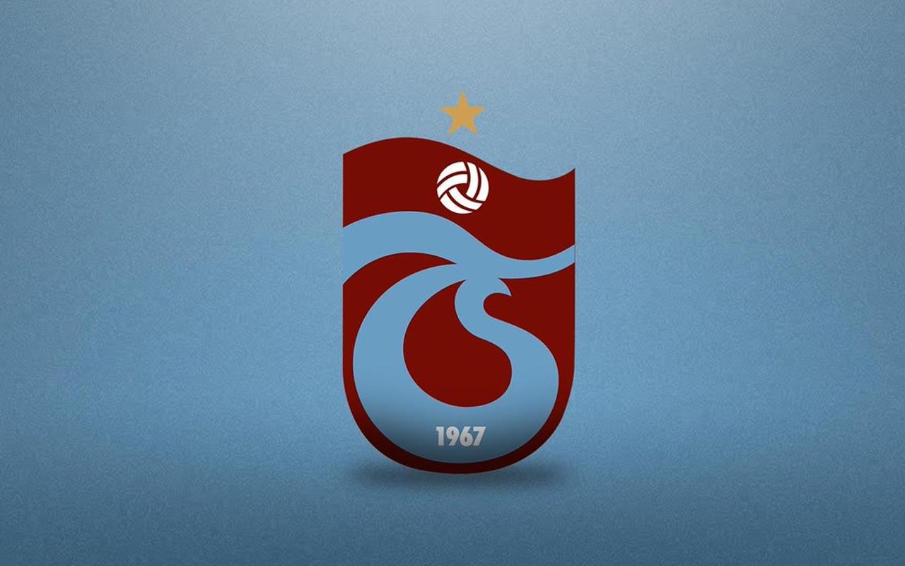 Trabzonspor'a Fenerbahçe maçı öncesi şok: 1 futbolcu pozitif çıktı
