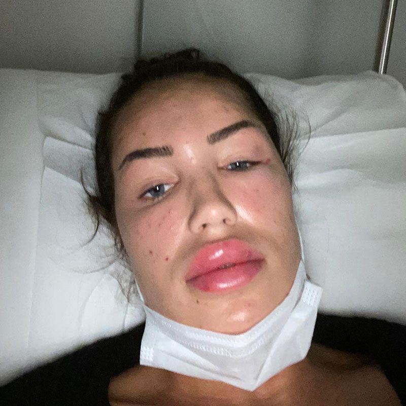 İzmir'de 'gençlik aşısı' yaptıran genç kadın kabusu yaşadı soluğu savcılıkta aldı