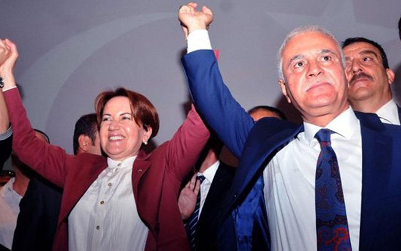 İYİ Parti'de herkes konuştu o susmuştu! Koray Aydın'dan, Ümit Özdağ ve Aytun Çıray'a ağır sözler