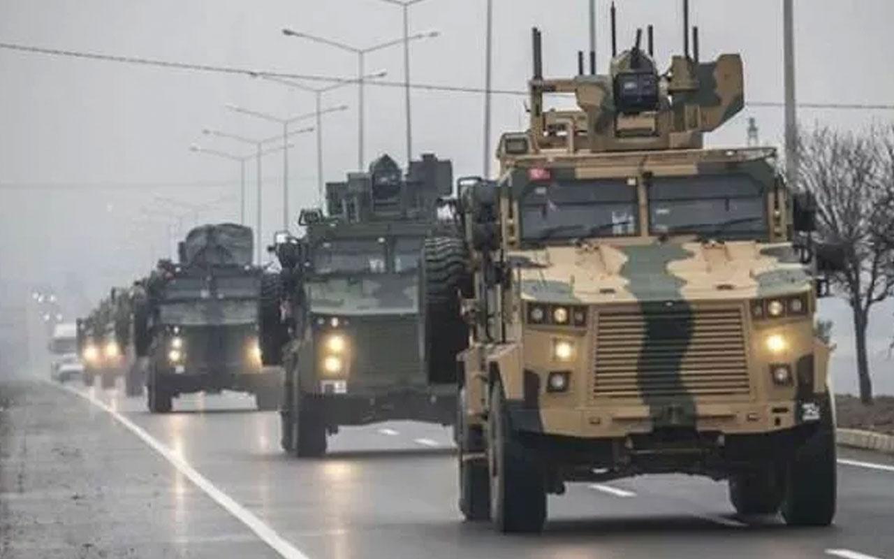 Türkiye'den İlib'e askeri güç sevkiyatı ve yeni gözlem noktaları