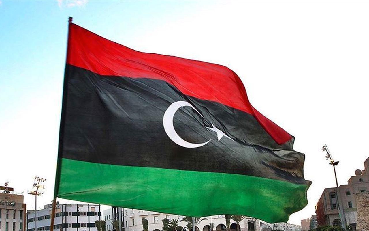 Son dakika Libya'da kalıcı ateşkes anlaşması! BM duyurdu