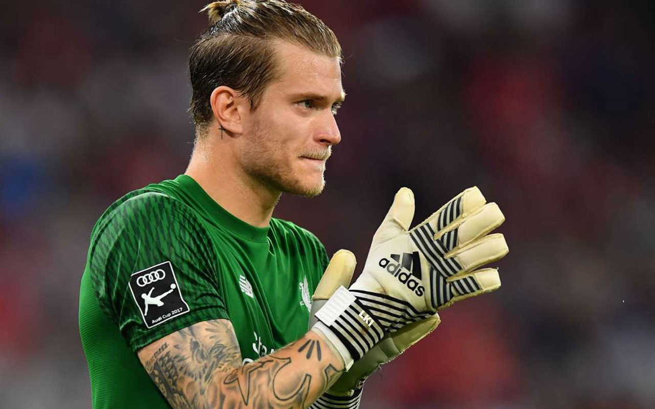 Union Berlin'de Loris Karius depremi