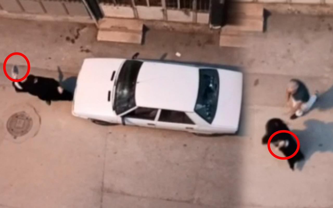 Bursa'da aldatılan kadın kocasını başka kadının evinde bastı! Sonrasında yaşananlar film sahnesi gibi