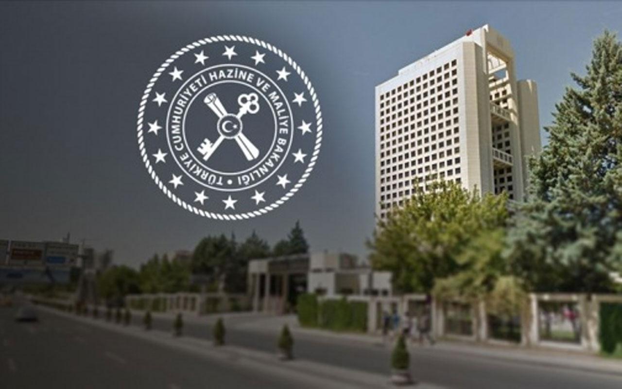 Hazine ve Maliye Bakanlığı'na 15 müfettiş yardımcısı alınacak