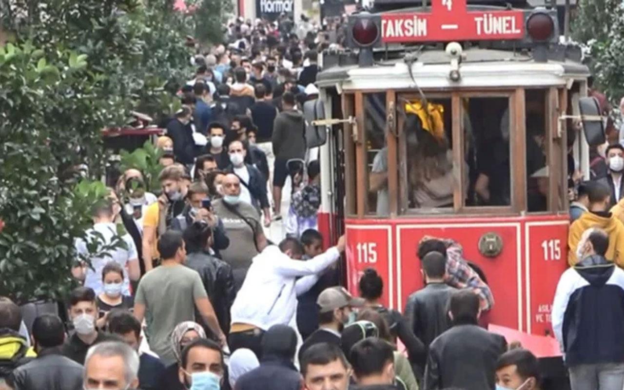 İstanbul'da sokağa çıkma yasağı geliyor! Tüm hastanelere pandemi bölümü açılacak