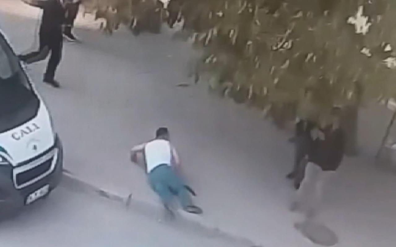 Bursa'da kan donduran cinayet! Kendisini vuran adamı arkadaşına öldürttü