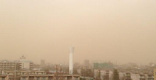 Korkutan uyarı: Çin'den gelen toz bulutu korona yapıyor