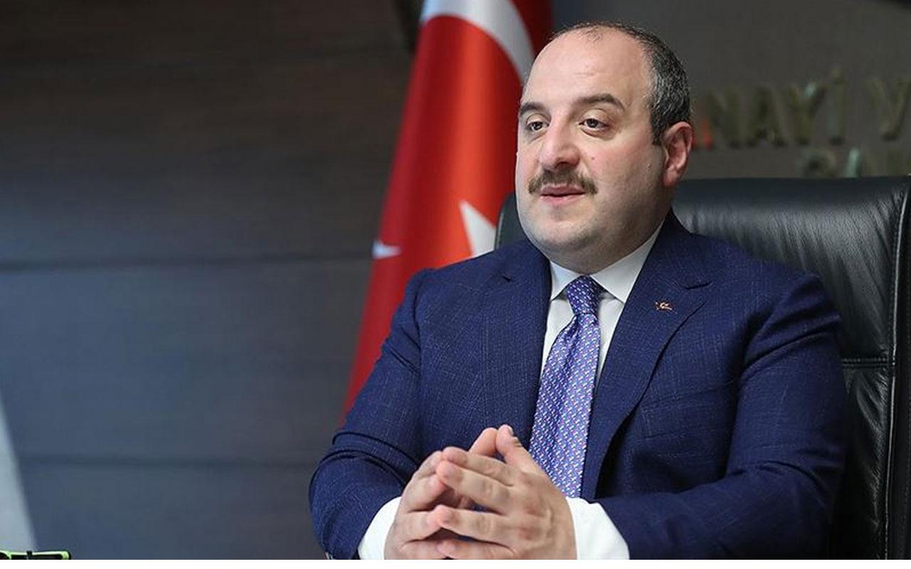 Bakan Mustafa Varank paylaştı: Getir, Türkiye'nin 2. Turcorn'u oldu
