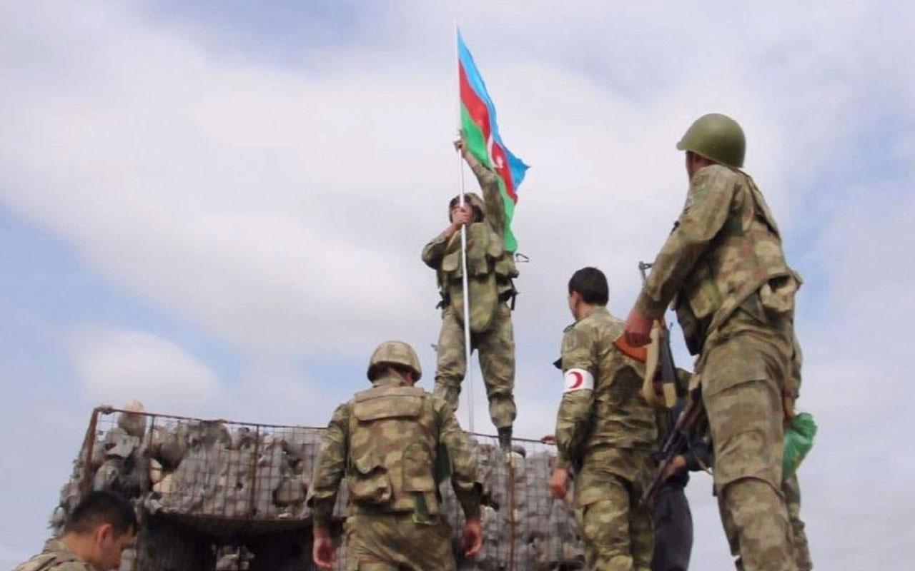 Azerbaycan'da şehit asker ve sivillerin kredi borçları silinecek