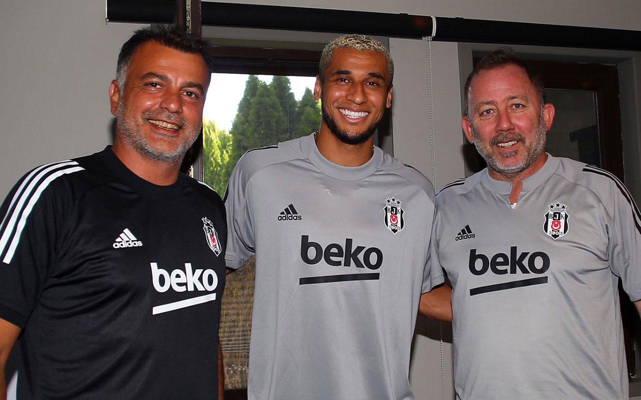 Al Hilal'den Welinton için 3.5 milyon Euro'luk teklif