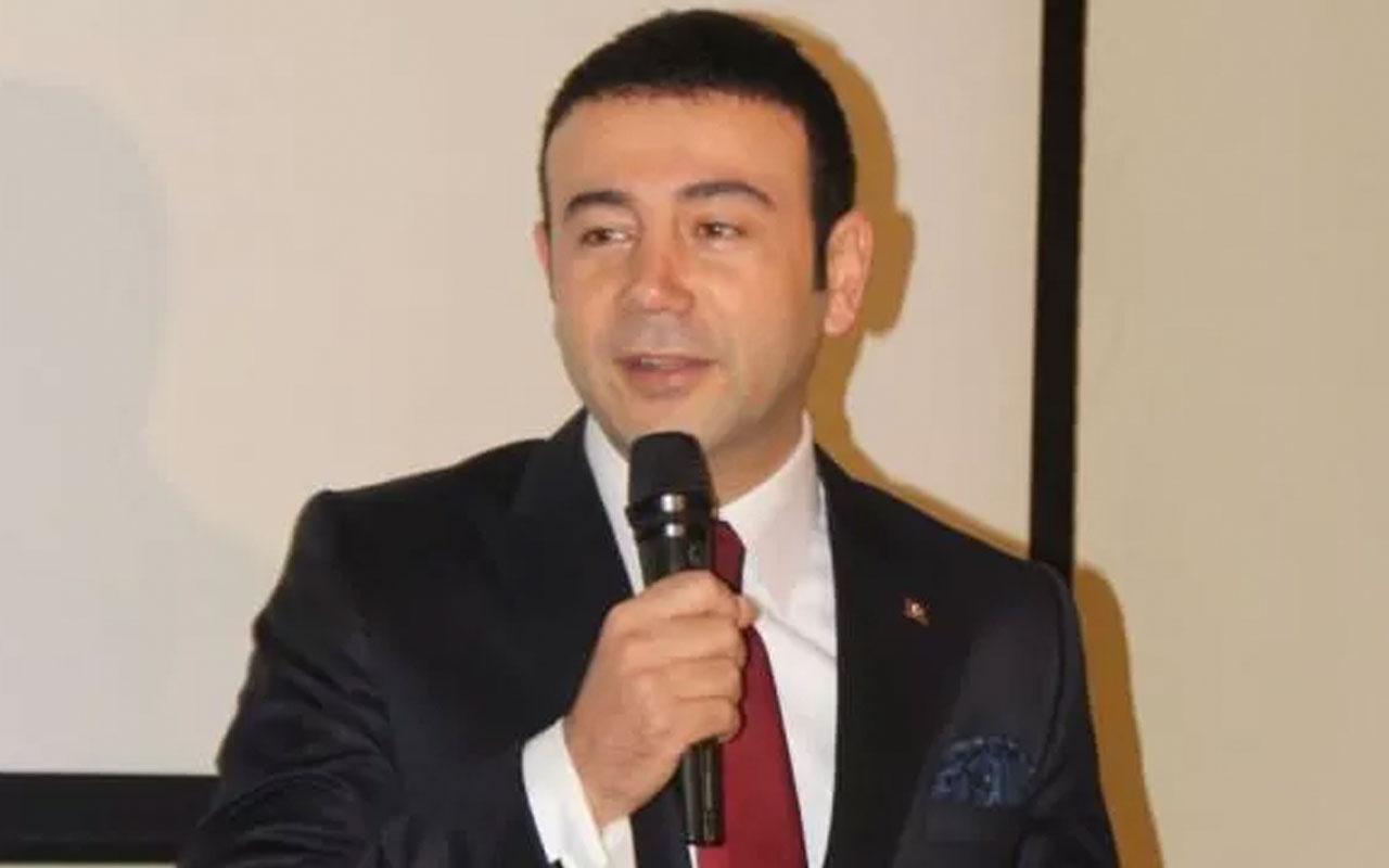 Beşiktaş Belediye Başkanı Rıza Akpolat koronvirüse yakalandı