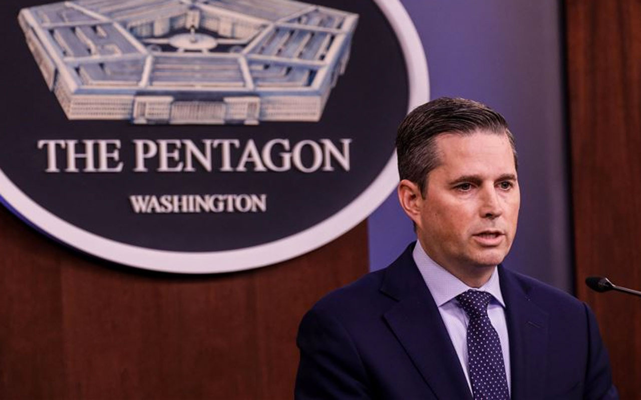 Türkiye'nin S-400 testi Pentagon'u kızdırdı: En güçlü şekilde kınıyoruz