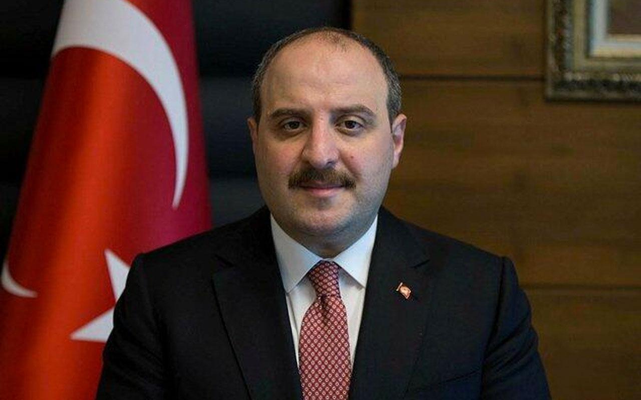 Bakan Mustafa Varank'tan 'Devletin istediği şirkete el koyabileceği' iddialarına yanıt