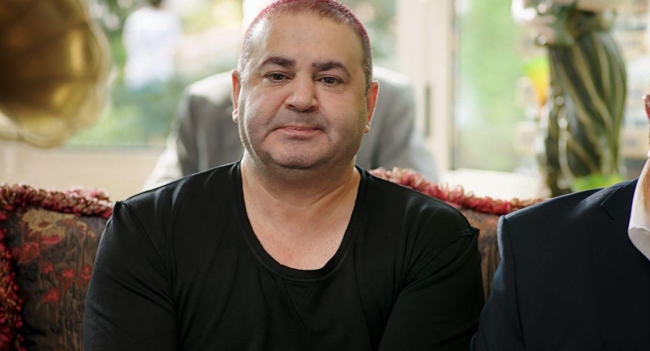 Şafak Sezer 7+2 villasını satışa çıkardı satış fiyatı duyanların ağzını açık bıraktı