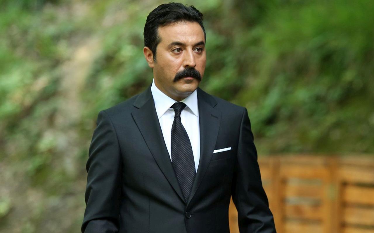 Show TV Çukur'un Kahraman'ı Mustafa Üstündağ yeni aşkını böyle duyurdu