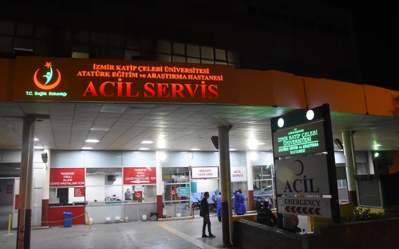 İzmir'de 2 kişi daha sahte içki nedeniyle öldü! İzmir'de ölenlerin sayısı 32'ye yükseldi