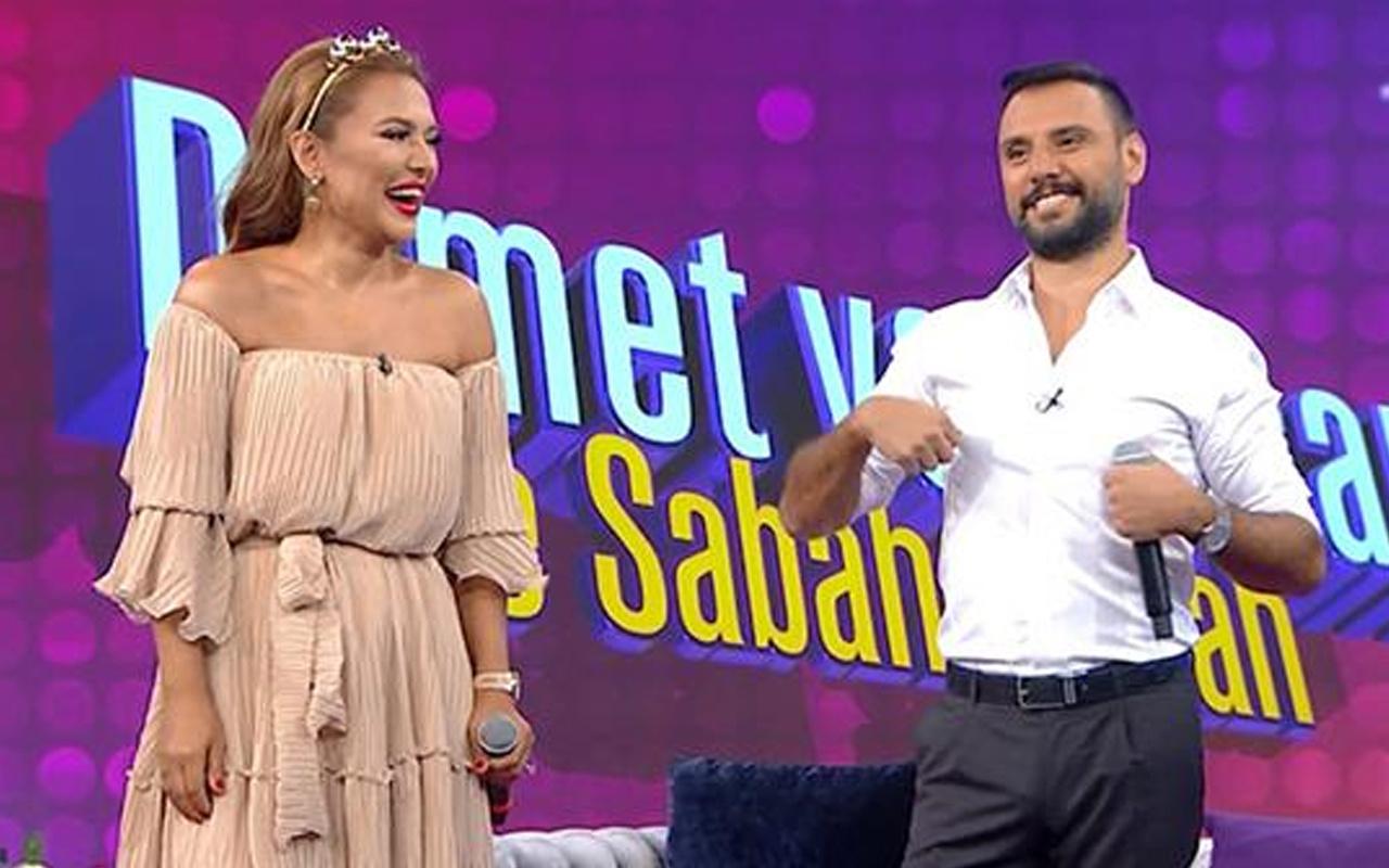 Demet Akalın ve Alişan'a korona şoku! Star TV'de virüs paniği