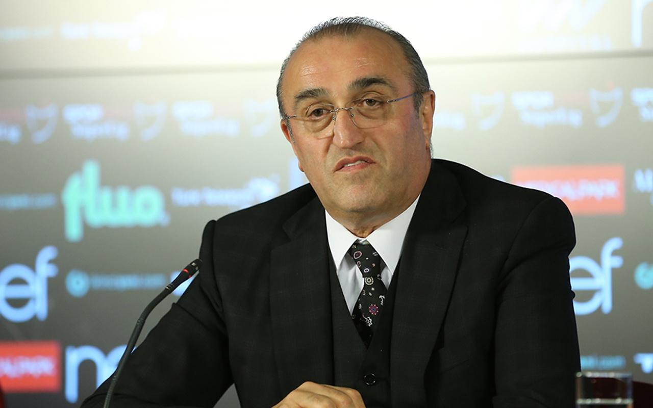 Abdurrahim Albayrak'tan 'istifa' açıklaması