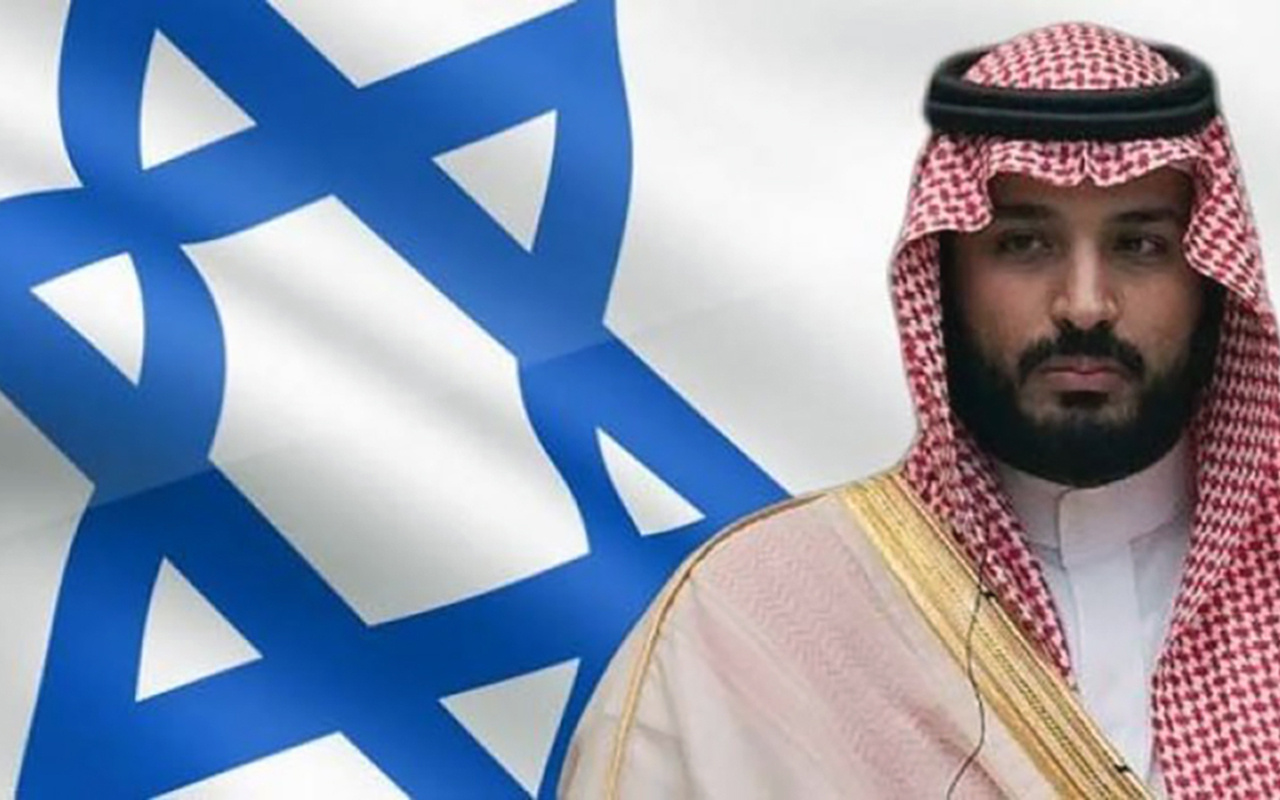 Suudi Arabistan ile İsrail normalleşiyor! Suudileri ABD seçimleri sonrası Filistinlilere ihanet edecek