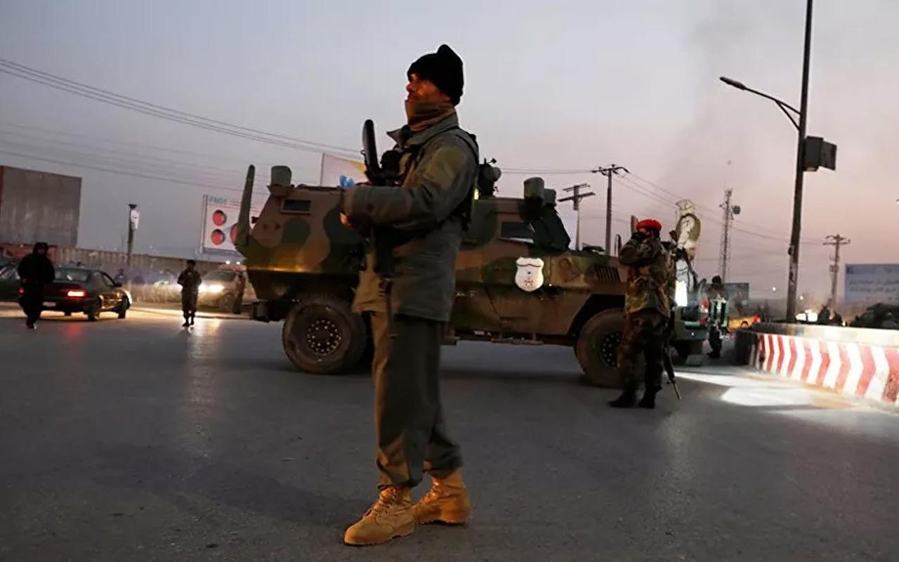 El Kaide'nin 2 numaralı komutanı el-Masri, Afganistan'da öldürüldü