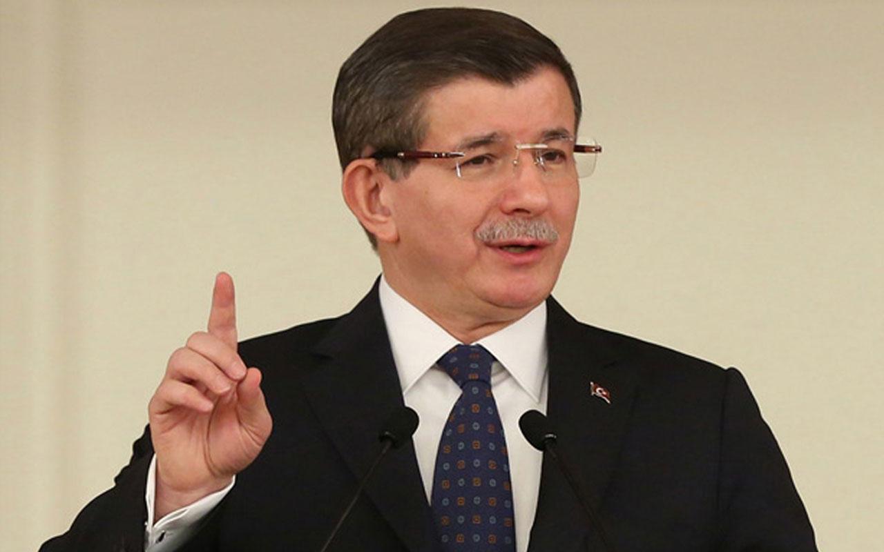 Dolar 8 TL'yi aştı Ahmet Davutoğlu'nun tweeti olay oldu