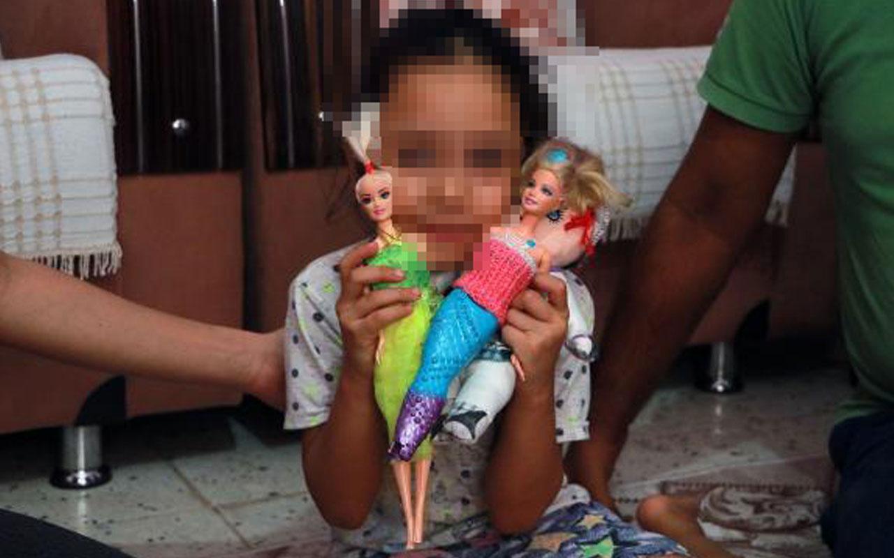 Adana'da 6 yaşındaki kız çocuğuna tacizle suçlanan oyuncakçıya ev hapsine tepki