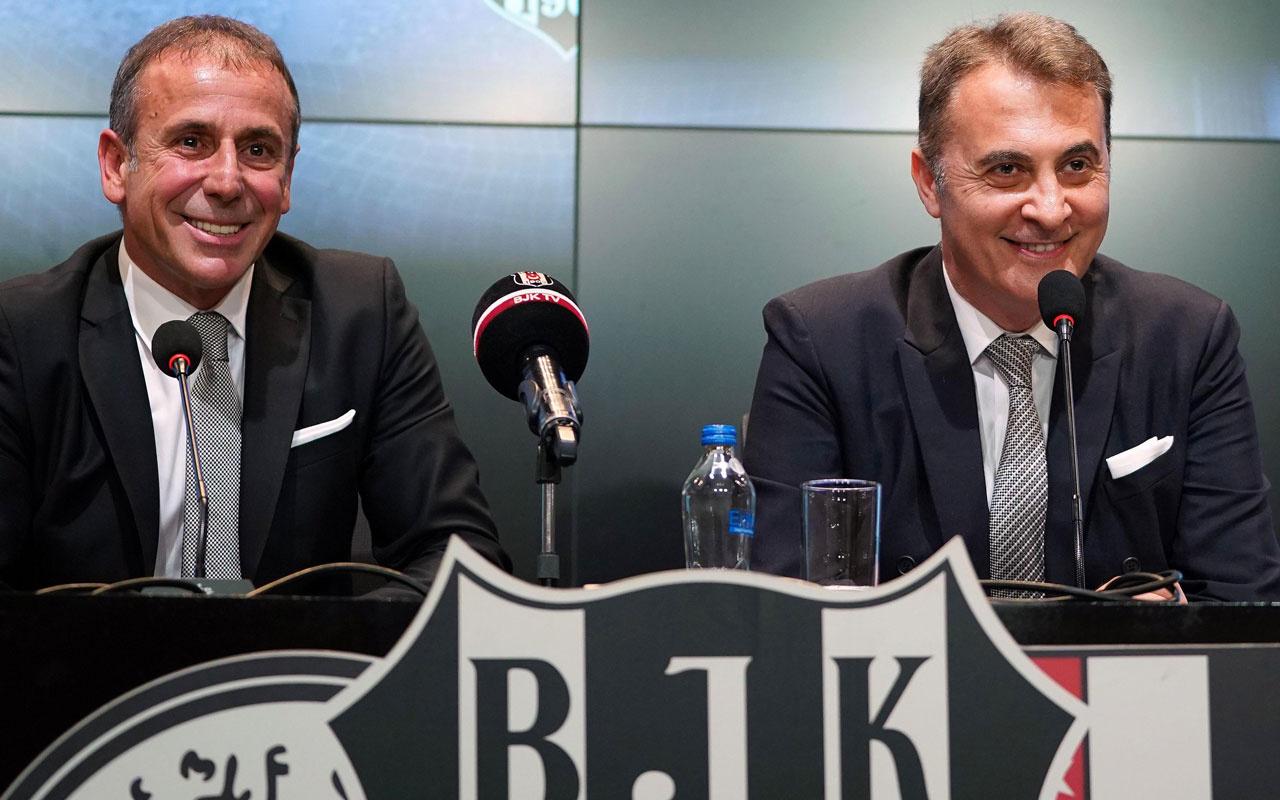 Trabzonspor Abdullah Avcı ile anlaştı! Yıllık kazancı belli oldu