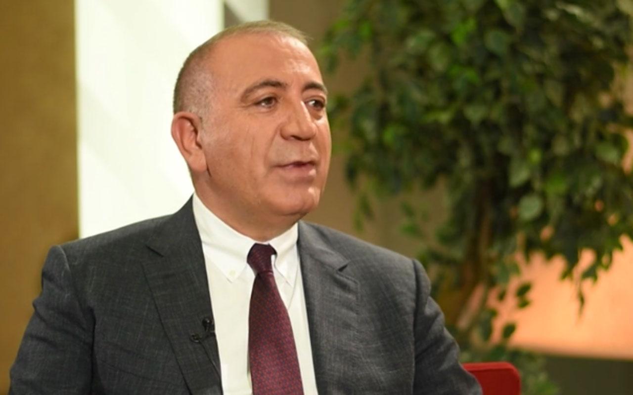 CHP İstanbul Milletvekili Gürsel Tekin'den CHP yönetimini sarsacak sözler