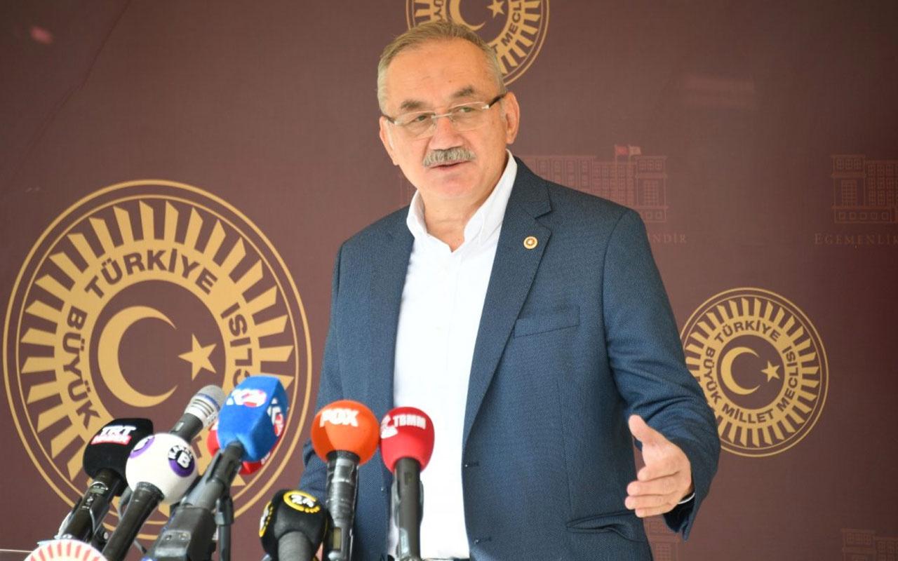 İyi Parti Grup Başkanı İsmail Tatlıoğlu: Partide Ümit Bey'le ilgili bir gündem yok