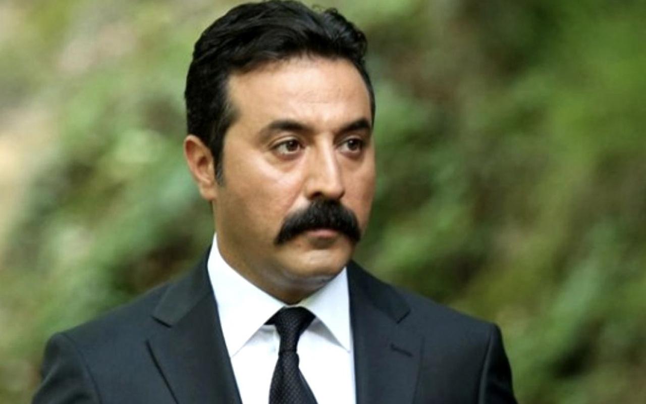 Mustafa Üstündağ aslen nereli kaç yaşında dizileri hangisi?