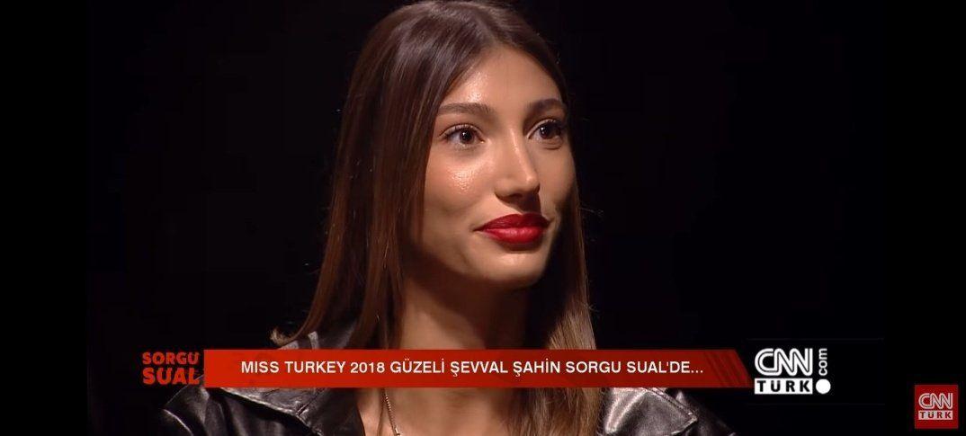 Pınar Altuğ Şevval Şahin'e destek oldu bakın kimleri suçladı