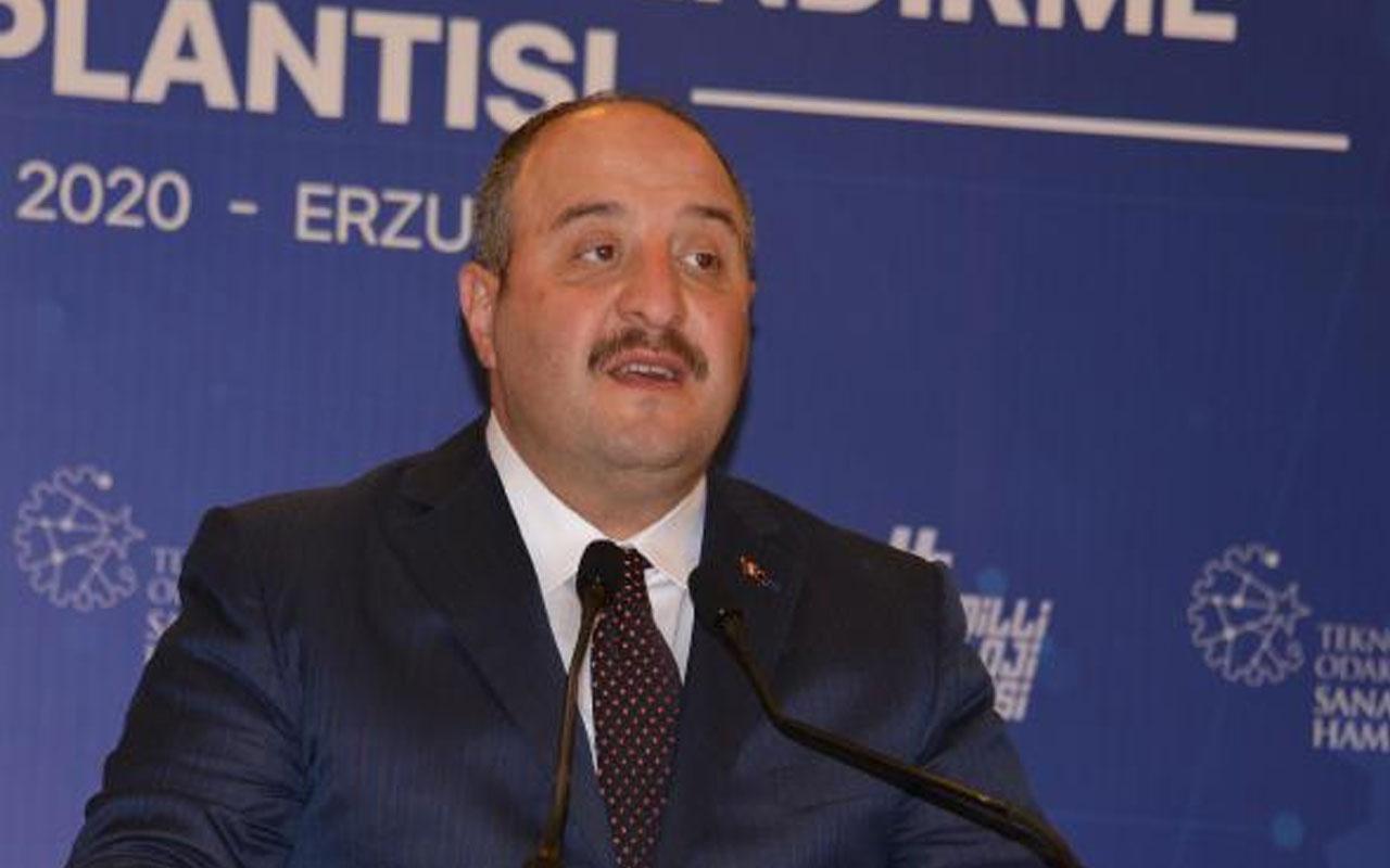 Bakan Varank: Türkiye, pek çok ülkeye göre pozitif yönde ayrıştı