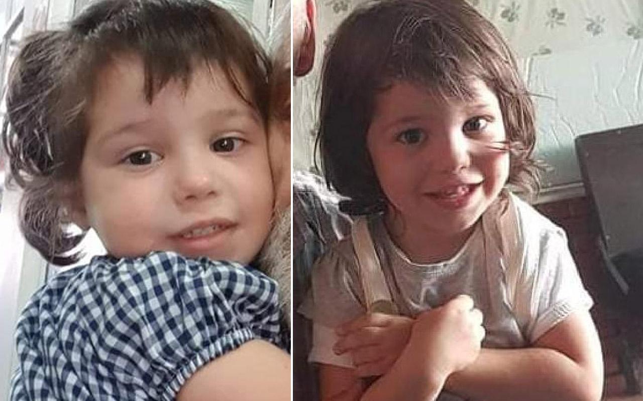 Kocaeli'de 2 yaşındaki Zeynep'in acı veren ölümü