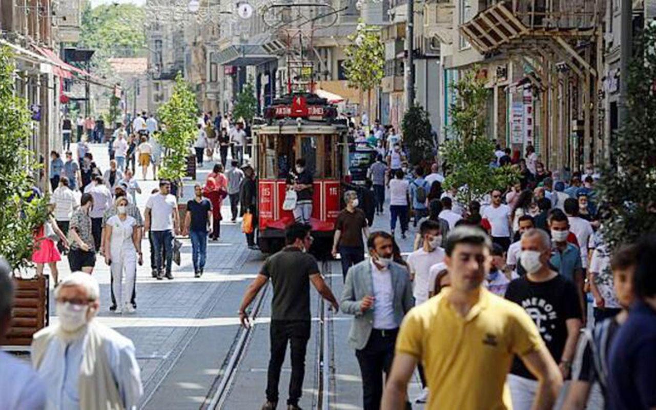 İstanbul'da koronavirüs alarmı! 28 ilçede yüzde 50 artış var yeni yasaklar geliyor